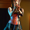 The Wreckless Freeks at Seattle Crypticon 2013