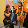 Faerie Con West 2014 Kids Cosplay Costume Contest