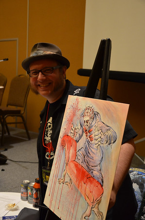 Crypticon Seattle 2013 Follow-up