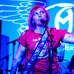 Angie and the Car Wreaks - Punk-A-Billy band Angie and the Car Wreaks - Punk-A-Billy band