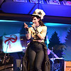 Seattle Steampunk Exhibtion Ball 2013 - Diva Le Deviant MC