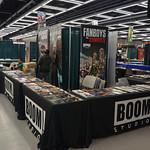 Emerald City Comic Con Day 0 - Setup Day
