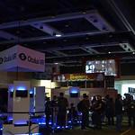 Pax Prime 2013 -  Show floor pictures