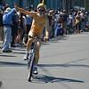 Fremont Naked Bike Riders