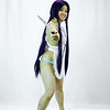 Cooking Saeko Anime Cosplay
