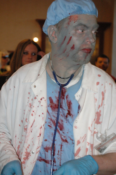 Crypticon Seattle All the pictures
